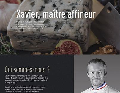 Xavier.fr