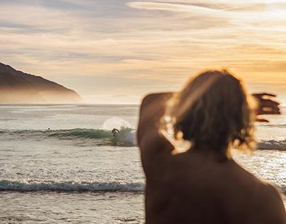 Surfboard Association - Practice Learn Grow