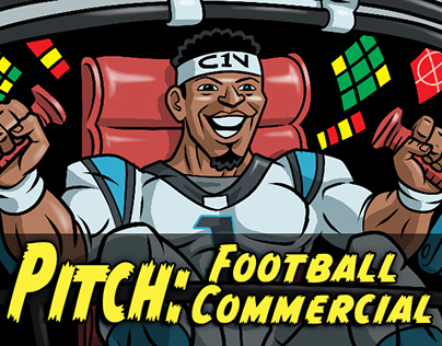 Commercial Pitch (Football)