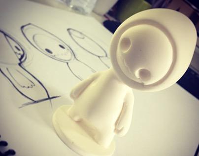 Toy Bob
