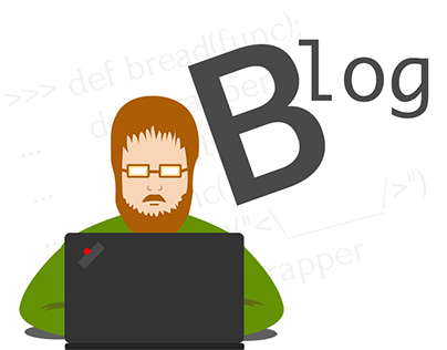 Personal blog of programmer