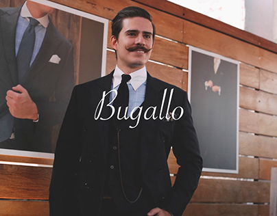 Bugallo - Advertising, Photo and Video