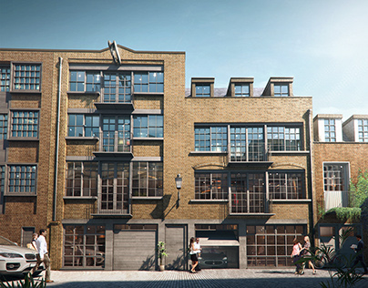 TateHindle - London, TAG Exclusive Properties