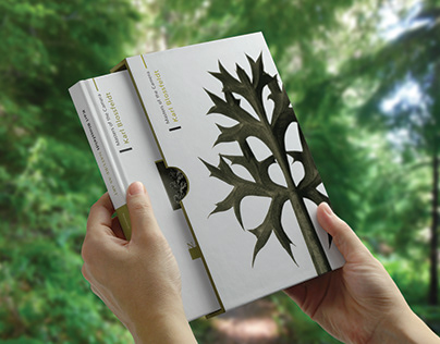 Nature as Art Book