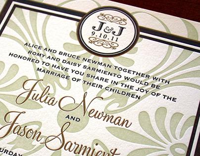 J&J Wedding 9.10.11