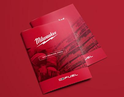 Catálogo de Productos Milwaukee