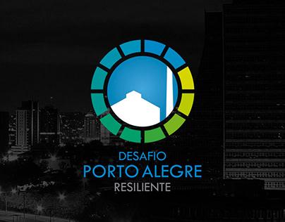 Logo | Porto Alegre Resiliente