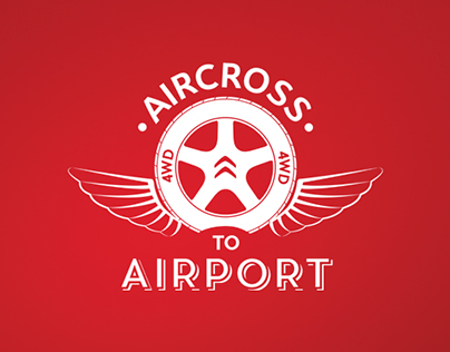 Citroën | Aircross To Airport | Digital campaign | 2016