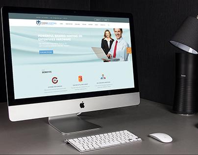 Fihasa Hosting Website
