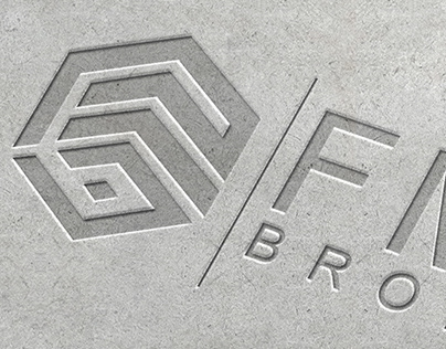 Logo for a brokerage firm
