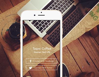 Taipei Coffee APP