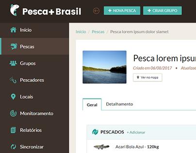 Pesca + Brasil