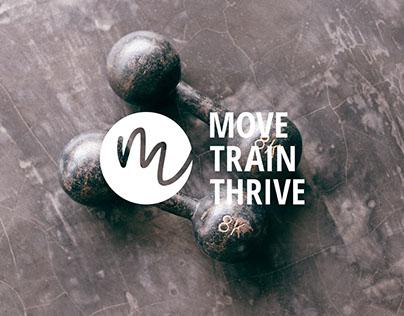 Move Train Thrive