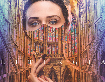 The Veiled Cathedral Series