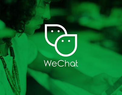 WeChat Rebranding & UI