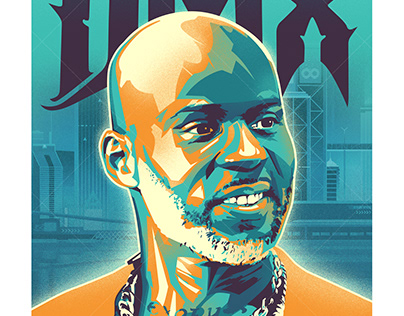 DMX What's my name?