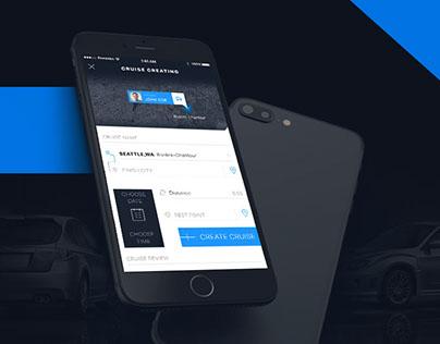 AutoFeels Mobile App