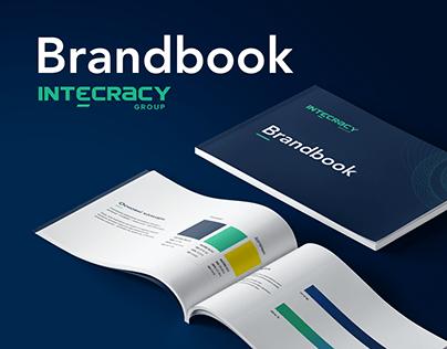 Brandbook Intecracy Group | Brand Inentity