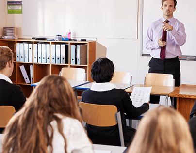Sean Castle | Best Quality Educator