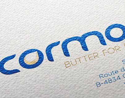 Corporate Branding • CORMAN