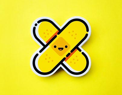 Stickers 2017