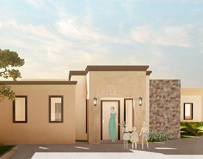 Proyecto casa ELV