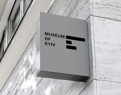 MUSEUM OF KYIV