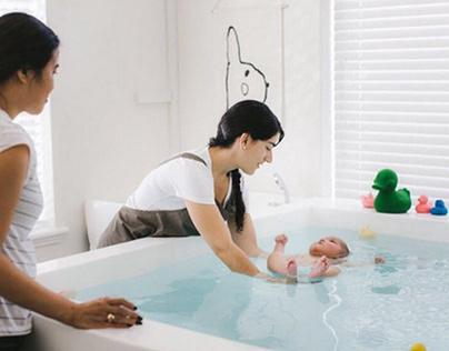 Pediatric health issues Pamper Me Soc Trang