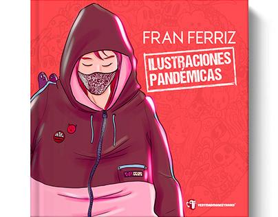 "Crowdfunding Artbook ""Ilustraciones Pandémicas"""