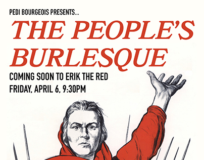 The People's Burlesque