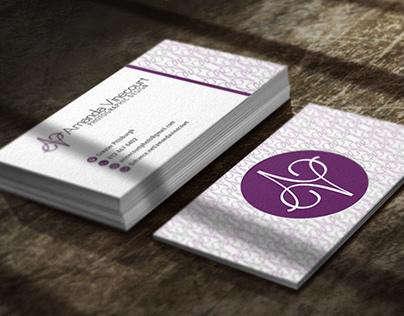 AV Photographic Design   Logo, Business Card, Website