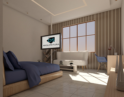 Bedroom Clean- Diurna e Noturna