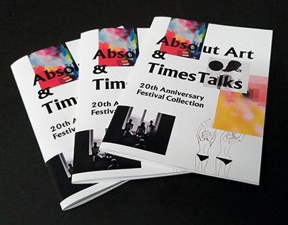 Absolut Art & TimesTalks
