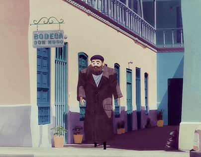 Promart Teletón - Benicio