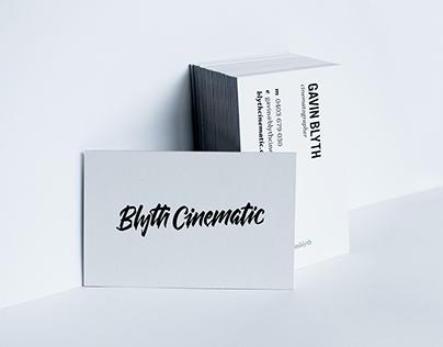 Blyth Cinematic