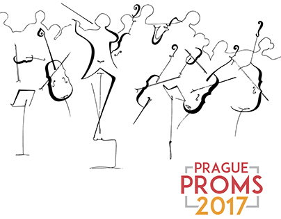 Prague Proms 2017