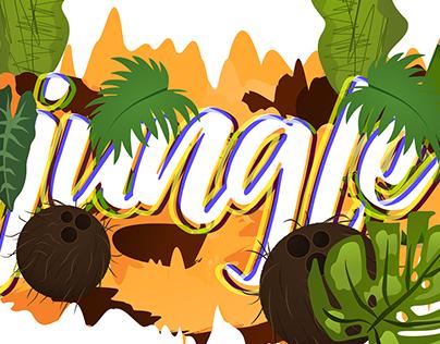 jāltwa jungle - Resource Pack