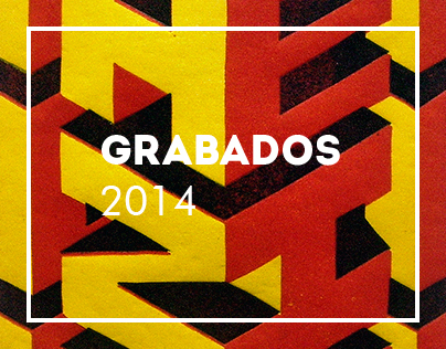 GRABADOS 2014