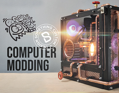 Computer Modding Collection
