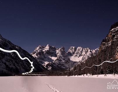 Alpine Nights - Notti Alpine