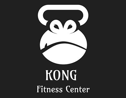 Kong Branding