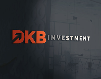 Brand & Visual Identity (client: DKB Investment s.r.o.)