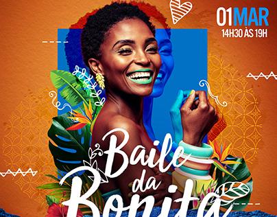 Baile da Bonita - Vila Sanja