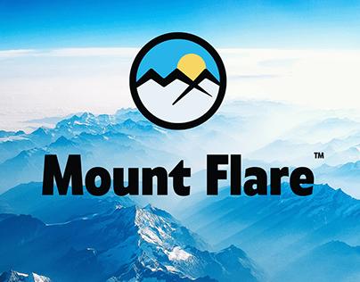 Mount Flare - Identity