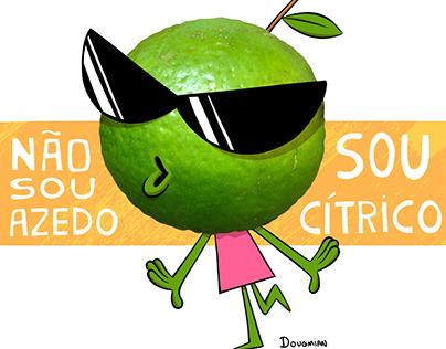 Critic Lemon