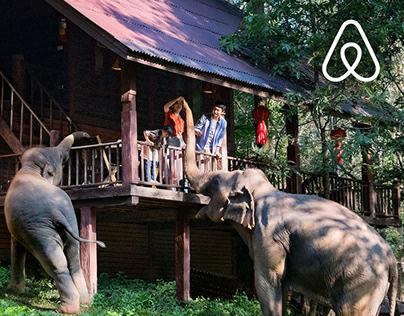 airbnb #今年过我们的新年