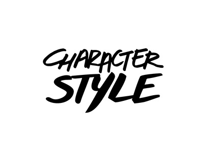 Character Style