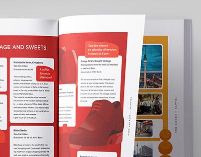 Telavox Kickoff in Berlin - Magazine