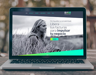 Web BilliB