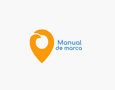 Manual de marca - Agência Quatro Cantos